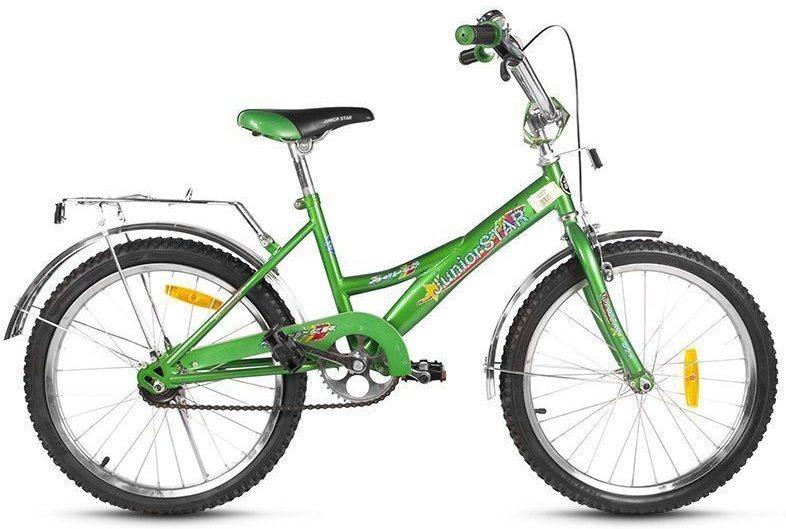 """Детский велосипед Junior Star 20"""""""