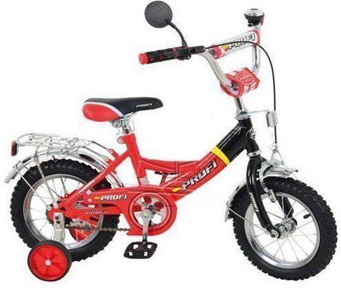"""Детский велосипед Profi 12"""" (уценка)"""
