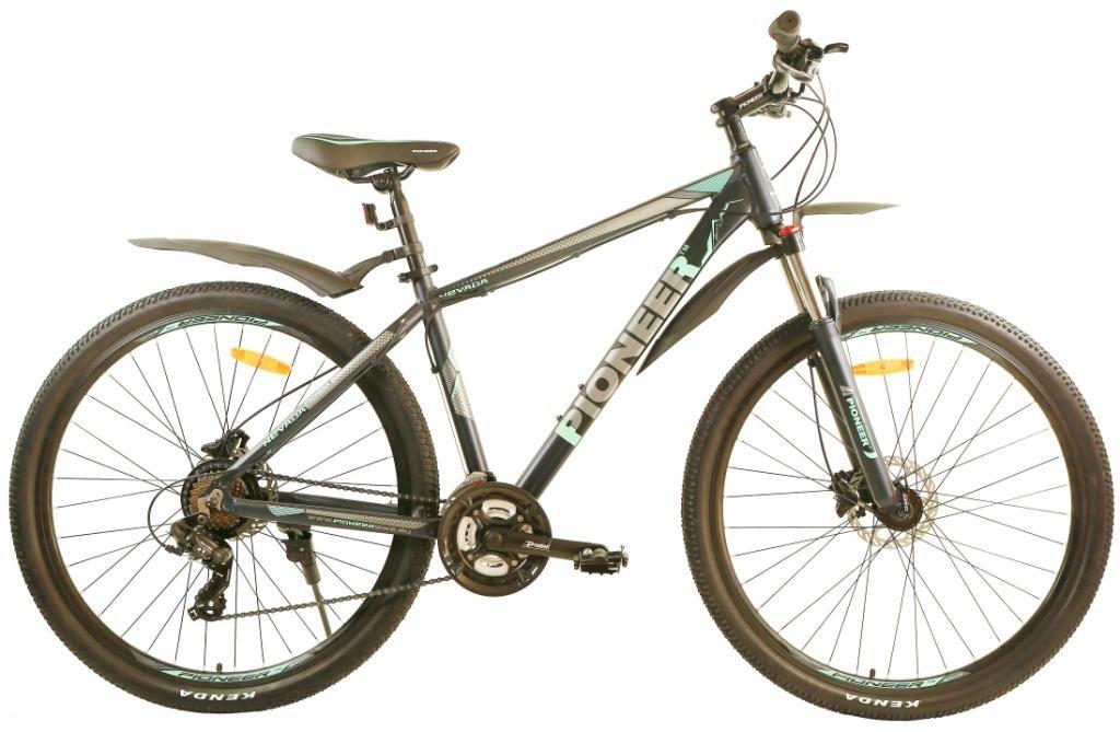 Велосипед Pioneer Nevada 29'' AL