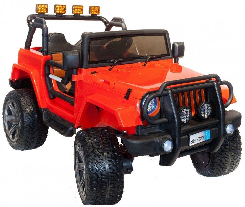 Детский электромобиль GB 688