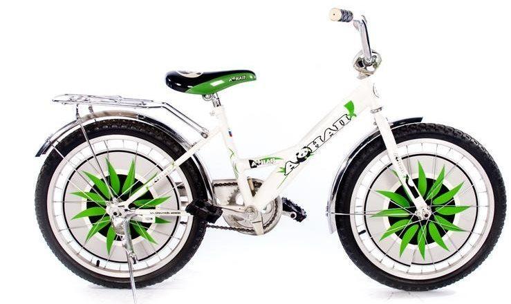 """Детский велосипед Панда 20"""""""