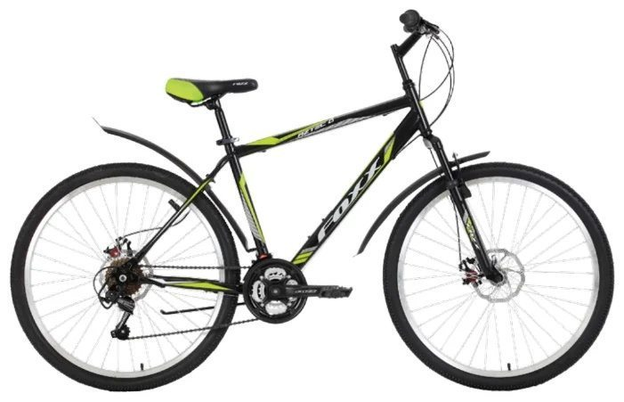 "Велосипед FOXX 26"" Aztec D 2019"