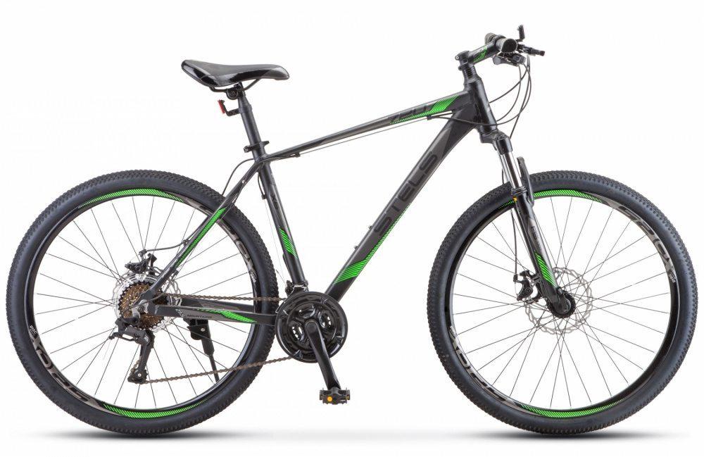 """Горный велосипед STELS Navigator 720 MD 27,5"""" V010"""
