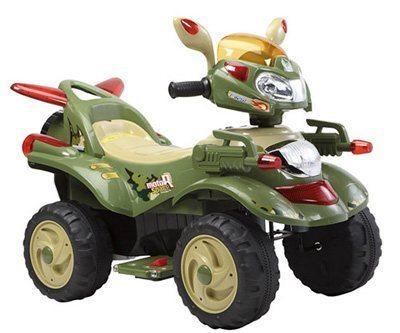 Детский квадроцикл B13