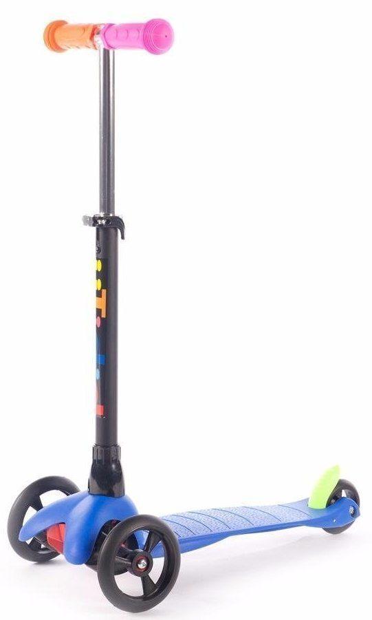 Детский самокат BiBiTu LYNX SKL-09