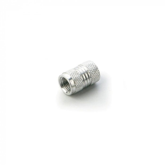 Колпачок для ниппеля DM-KWX12, сталь, хром