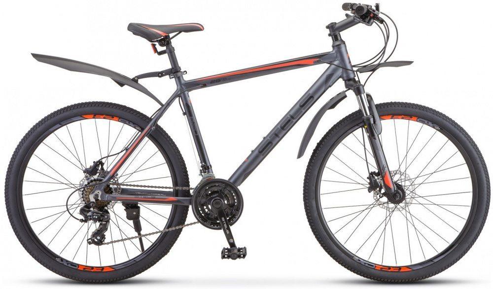 """Велосипед STELS Navigator 620 D26"""" V010  2020"""