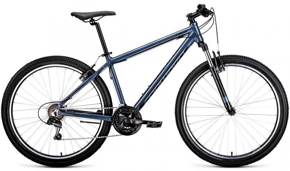 Горный велосипед Forward Apache 27.5 1.0 (2019-2020)