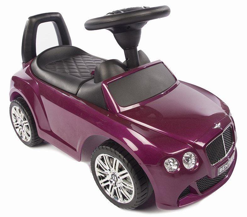Автомобиль-каталка Chi Lok Bo Bentley 326P