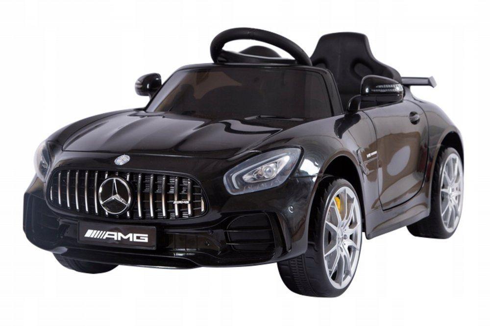 Детский электромобиль Mersedes-Benz GTR mini