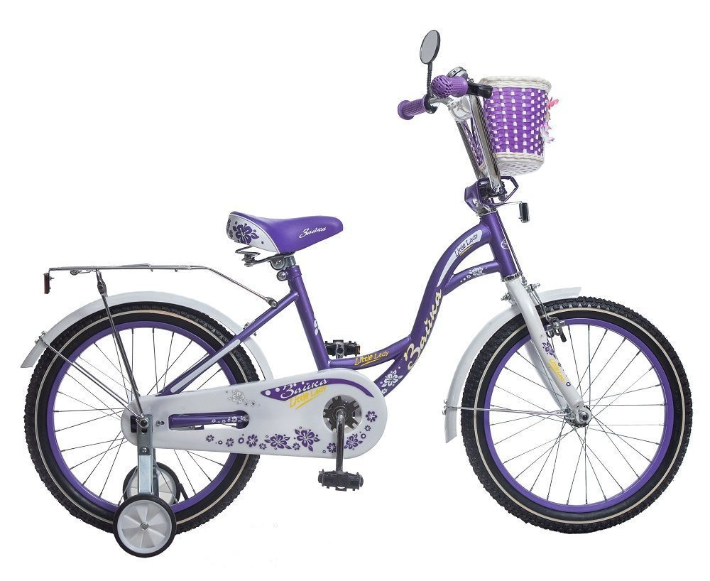 """Велосипед 20"""" ЗАЙКА 2005Z-1 2020"""