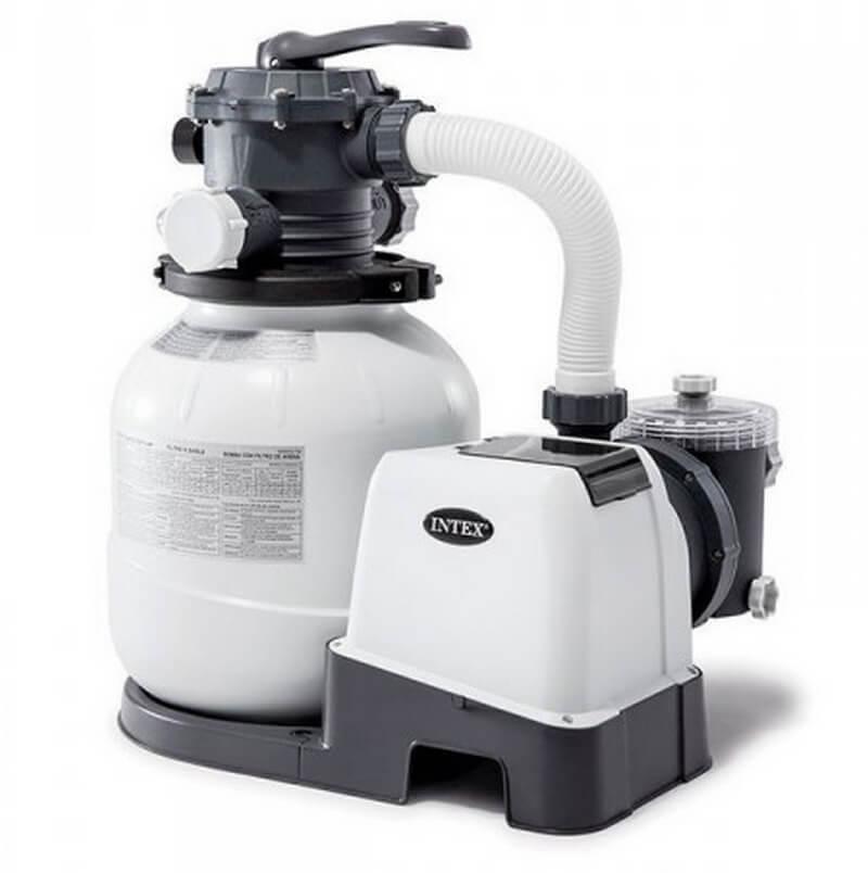 26646- Песочный Фильтр 6000 л/ч