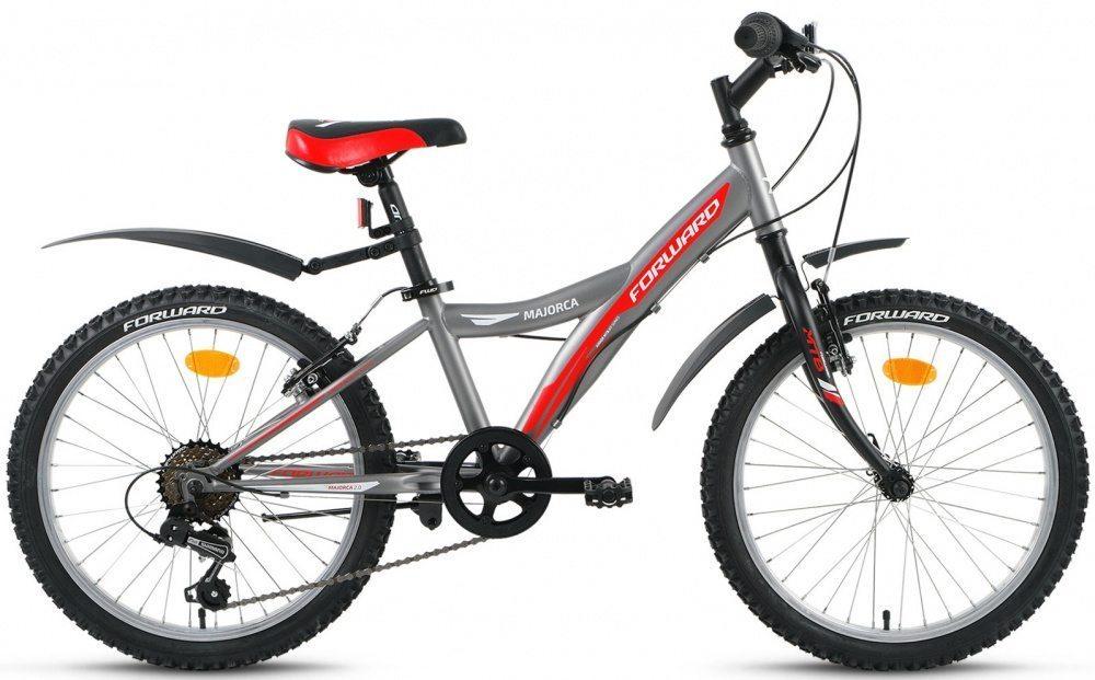 Детский велосипед Forward Majorca 2.0