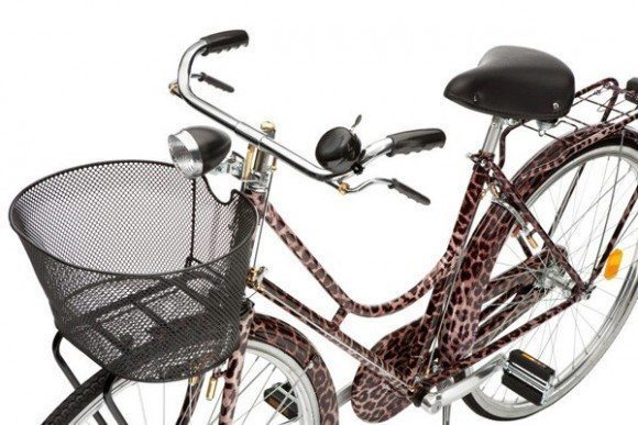 dolce gabbana bike